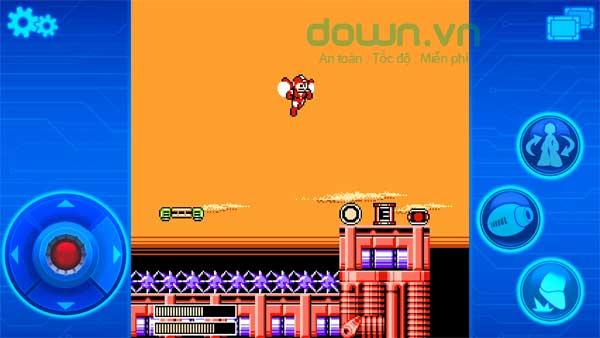 Trở thành Power Man có sức mạnh tuyệt đỉnh, phá vỡ các lá chắn của địch