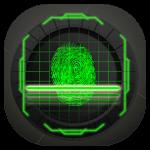 Fingerprint Scanner Lock cho Android