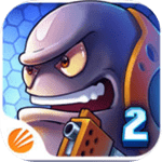 Monster Shooter 2: Back to Earth cho iOS