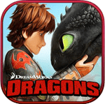 Dragons: Rise of Berk cho Android
