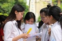 Đề thi thử vào lớp 10 môn Toán chuyên Ngoại Ngữ năm học 2017 - 2018