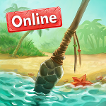 Survival Island Onlinecho Android