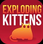 Exploding Kittens cho iOS