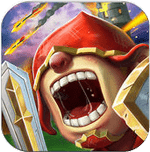 Clash of Lords 2: Heroes War cho iOS