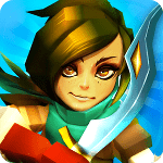 Legacy Quest: Rise of Heroes cho Android