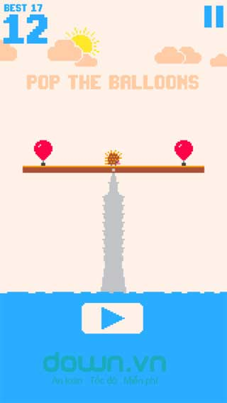 Level With Me cho iOS game vui trên iPhone