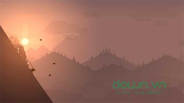 Alto's Adventure - game hành động Endless Runner hấp dẫn