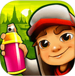 Subway Surfers cho iOS
