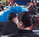 Tổng hợp bài phát biểu tổng kết công tác hội phụ nữ