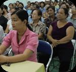 Tổng hợp bài phát biểu chỉ đạo đại hội phụ nữ xã