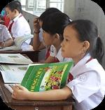Đề thi học kì 2 môn Tiếng Việt lớp 3 theo Thông tư 22