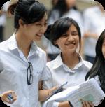Đề thi thử THPT Quốc gia năm 2017 môn Toán - Thành phố Hà Nội (Có đáp án)