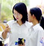 Đề thi thử THPT Quốc gia năm 2017 môn Vật lý - Thành phố Hà Nội (Có đáp án)