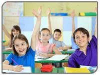Bộ đề luyện thi học sinh giỏi Olympic tiếng Anh lớp 5