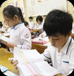 Đề thi học kì 2 môn Tiếng Việt lớp 5 theo Thông tư 22