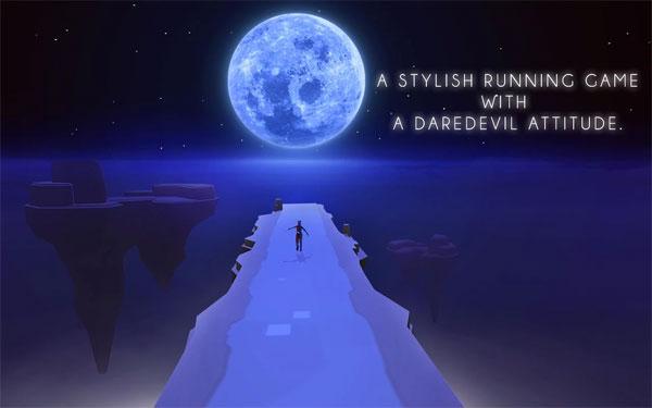 Game hành động Endless Run