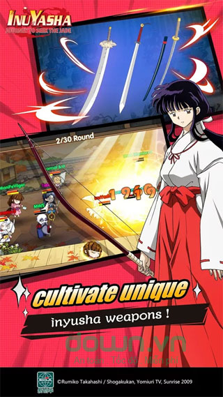 Chiến đấu online với người chơi khác
