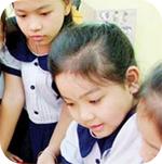 Bộ đề ôn thi học kì 2 môn Toán, Tiếng Việt lớp 5