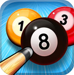 8 Ball Pool cho iOS