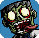 Zombie Age 3 cho iOS
