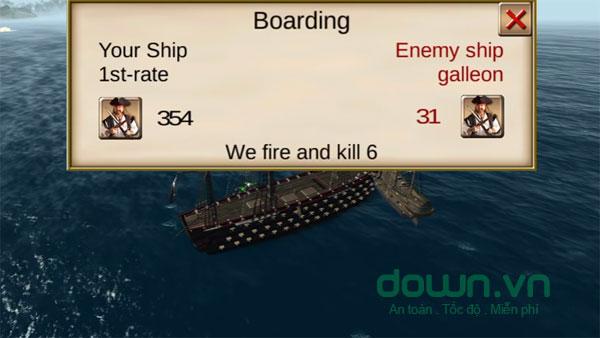 Lựa chọn tàu chiến