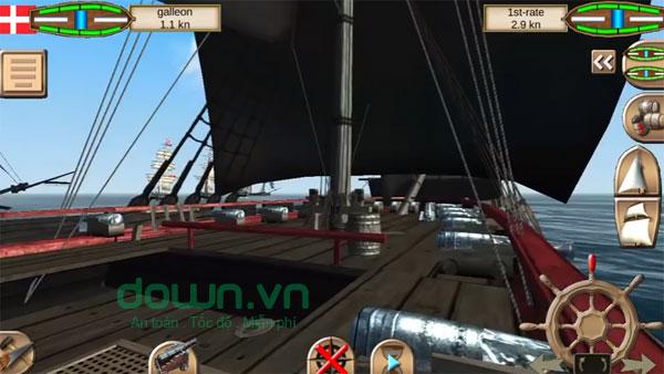 Xây dựng đội tàu hùng mạnh