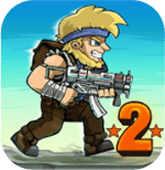Metal Soldiers 2 cho Android