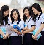 Đề thi vào lớp 10 môn Tiếng Anh tỉnh Đồng Nai năm học 2017 - 2018 (Có đáp án)