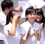 Đề thi vào lớp 10 môn Toán tỉnh Bình Định năm học 2017 - 2018 (Có đáp án)