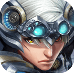 Three Kingdoms: Age of Machines cho iOS