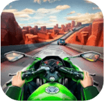 Moto Racing 2: Burning Asphalt cho Android
