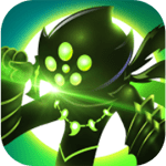 League of Stickman 2017-Ninja cho Android