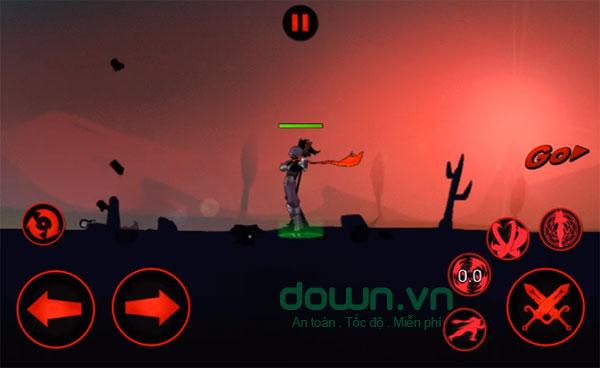 Cuộc chiến ninja