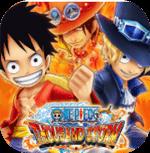 One Piece: Thousand Storm cho iOS