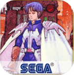 Phantasy Star II cho iOS