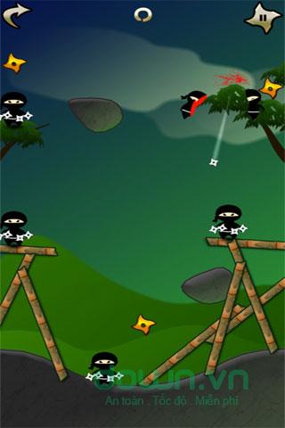 Tiếu diệt ninja