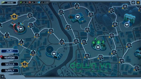 Bản đồ game