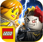 Lego Quest & Collect cho iOS