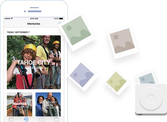 Chuyển ảnh từ điện thoại iPhone sang máy tính cực nhanh trên iTools