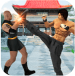 Real Superhero Kung Fu Fight Champion cho Android