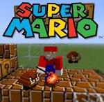 Super Mario Mod