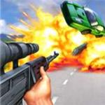 Traffic Ops 3D Shooter