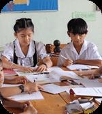 Bộ đề thi học kì 1 môn Tiếng Việt lớp 1 năm 2017 - 2018 theo Thông tư 22