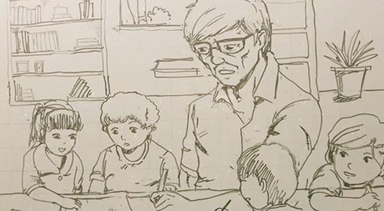 Truyện ngắn hay và cảm động về thầy cô