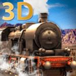 Train Driving Simulator 3D