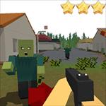 Zombie Craft Survival 3D