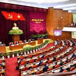Bài thu hoạch Nghị quyết Trung Ương 6 khóa XII dành cho công an