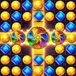 Bejewel Pirate Treasure