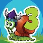 Snail Bob 3 Adventure