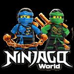 Lego Ninjago Memory Game